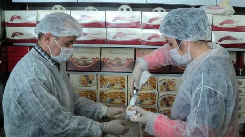 Aydın'da 31 gıda firmasına ceza