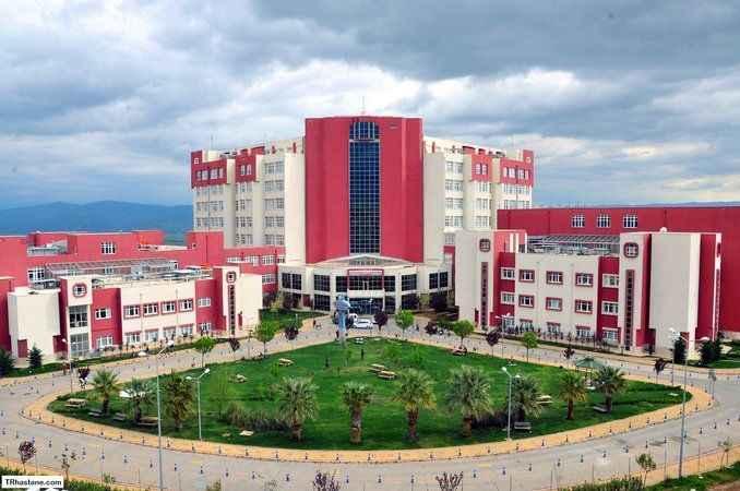 ADÜ Hastanesi'ne kadın başhekim
