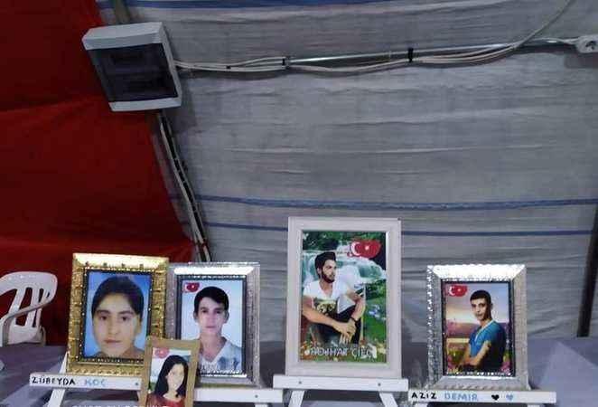 Aymelek Derneği'nden Diyarbakır annelerine destek