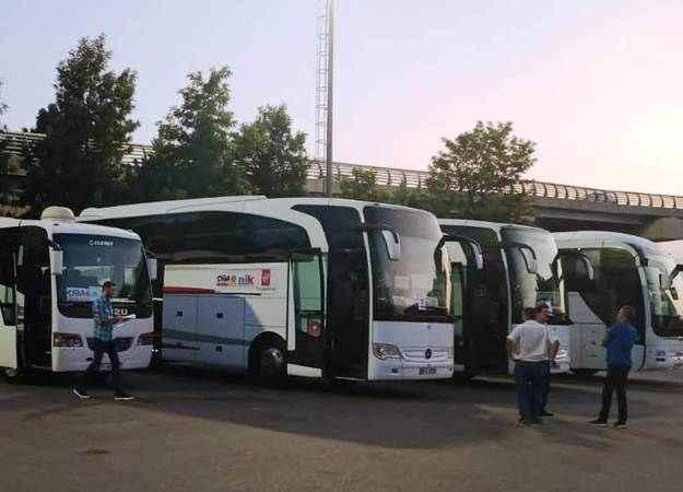 İran-İzmir charter seferleri başladı