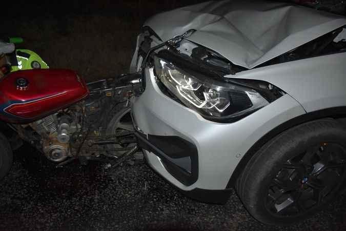 Karacasu'da feci kaza: 1 ölü, 1 yaralı