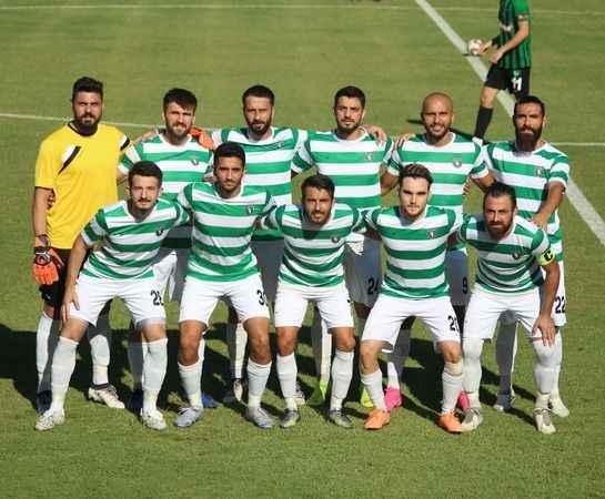 Efeler 09 SFK ilk hazırlık maçını kazandı