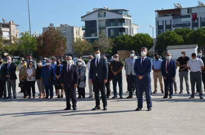 Didim'de İlköğretim Haftası kutlandı