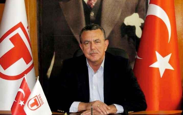 Söke TARİŞ'ten UPK Başkanı Balçık'a sert tepki