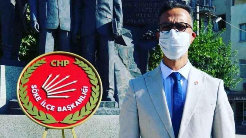 CHP'li Özcan'dan AK Partili Savaş'a tepki
