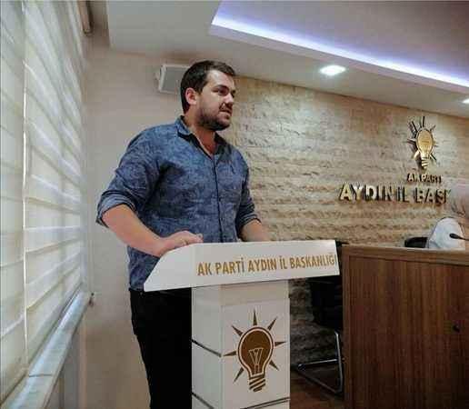 CHP'li ve AK Partili gençler arasında Rektör tartışması