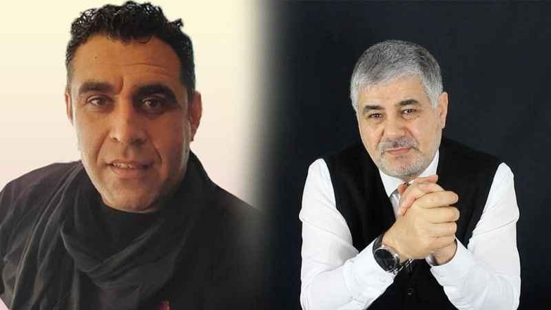 Gazeteci Kunur'dan Özışık'a dava