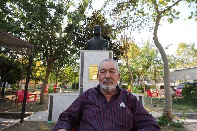 """""""Demokrasi şehidi"""" Menderes, memleketinde hüzünle hatırlanıyor"""