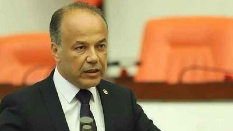 AK Partili Yavuz'dan CHP'li Bülbül'e yanıt