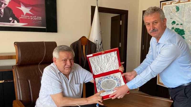 AK Partili Meriç, Kaymakam Soley'in sözleri hakkında konuştu