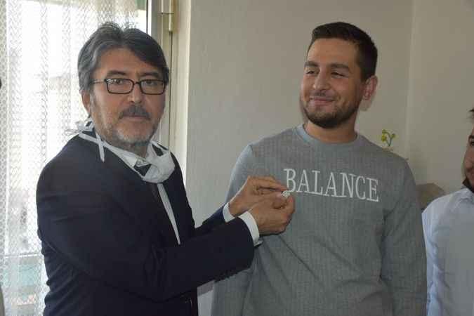İYİ Parti Karacasu'ya katılımlar sürüyor