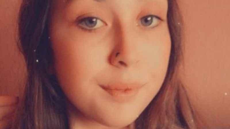 Kaybolan genç kız her yerde aranıyor