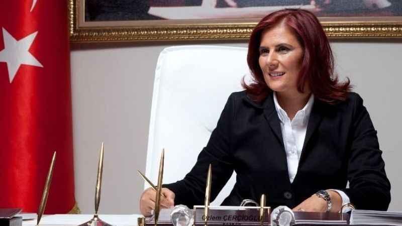 Özlem Çerçioğlu, en çok beğenilen siyasiler arasında yer aldı
