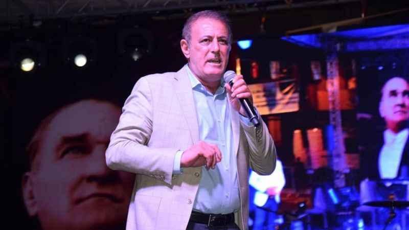 Milletvekili Yıldız'dan CHP'li başkanlara teşekkür