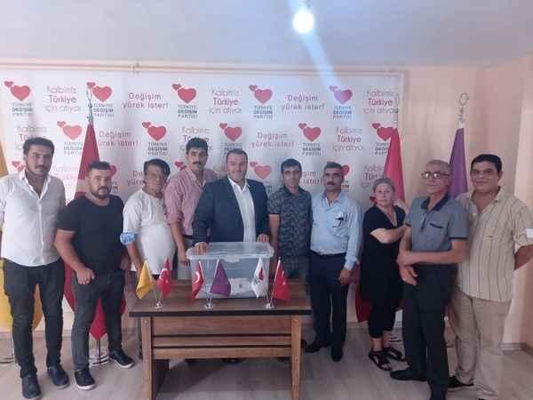 TDP, Türkiye'de bir ilk gerçekleştirdi