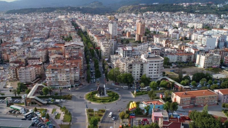 Aydın'da 114 kişi ikaz edildi