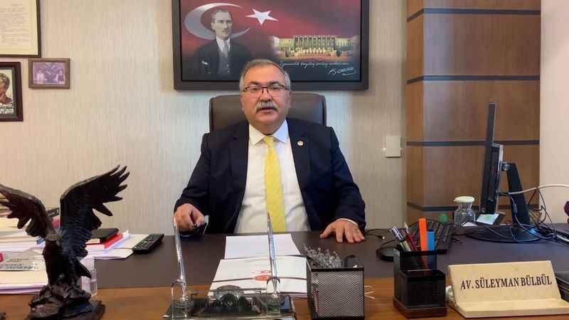 CHP'li Bülbül, Aydın'ın Sultanları'nı tebrik etti