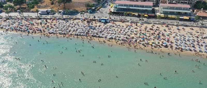 Didim'de 'İngiliz turist' beklentisi