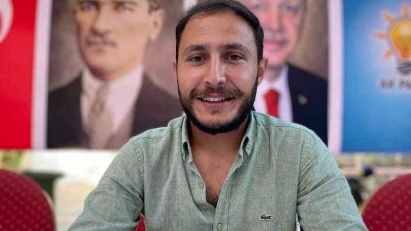 CHP ve AK Partili gençler arasında gerilim