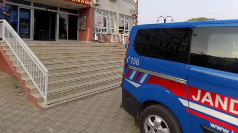 Karacasu'da hayvan hırsızlığı