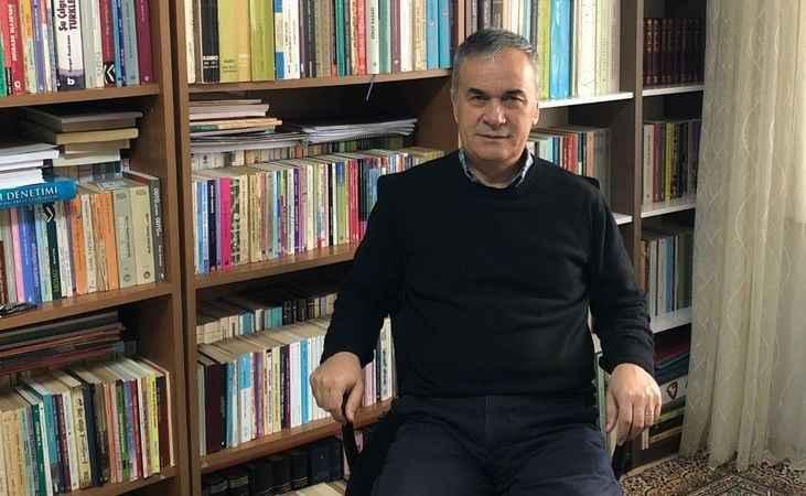 Karacasu yayınlarına yeni bir kitap kazandırıldı