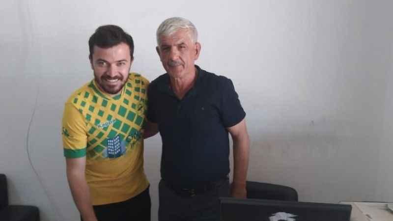 Mehmet Dağlar, Çine Madranspor'da