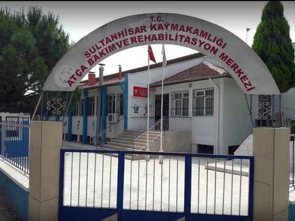 Sultanhisar'da skandal olay