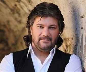 Ahmet Şafak'ın Aydın konserlerinin tarihi değişti