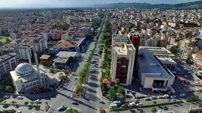 Aydın'da 90 vatandaş ikaz edildi