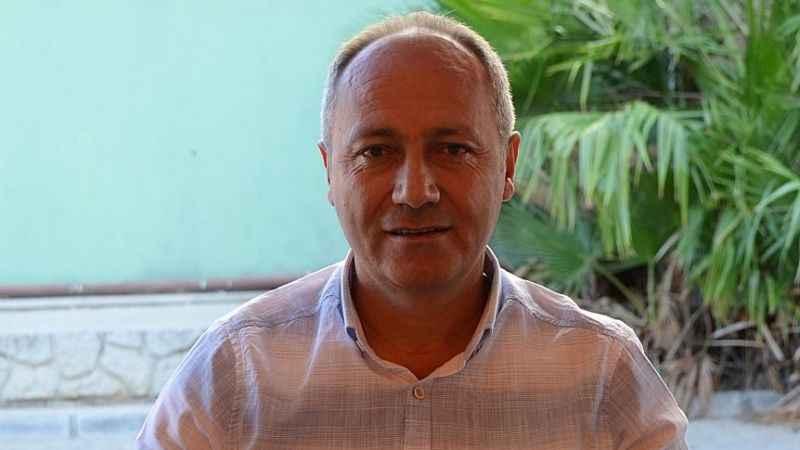 Gazeteci Yaba, Esnaf Odası Başkanlığına aday