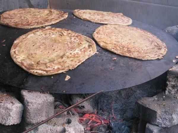 Kahvaltı yaparken tarihe yolculuk: Zeytane Kahvaltı Salonu