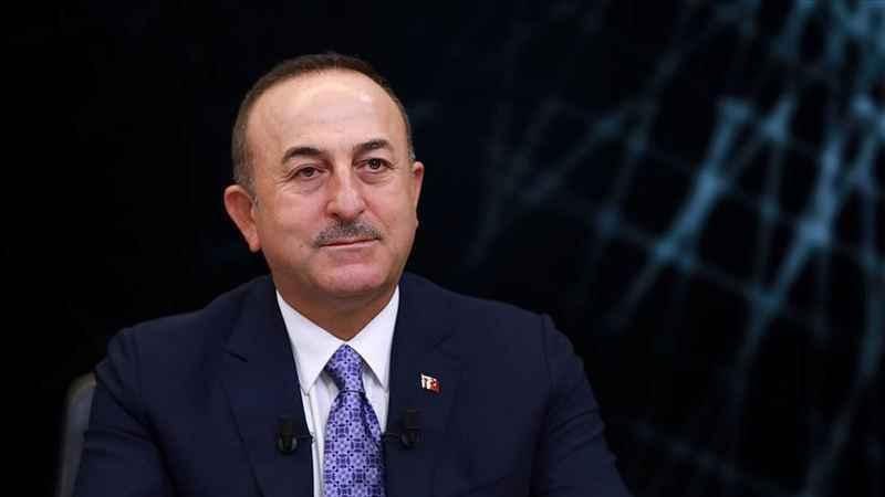 Bakan Çavuşoğlu, Aydın'a geliyor