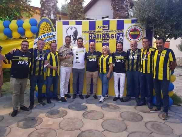 Aydın Fenerbahçeliler Derneği, üyelerini maça götürecek