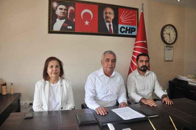 CHP'den memurlara '3600 ek gösterge' sözü