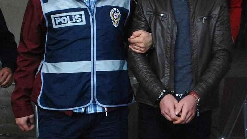 FETÖ üyesi emekli öğretmen yakalandı