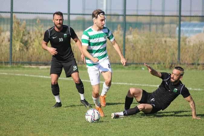 Efeler 09 SFK, Kilis Belediyespor'a mağlup oldu