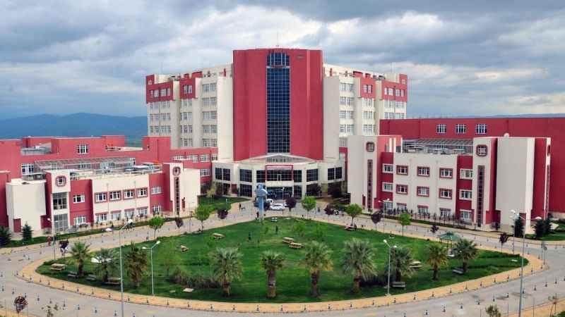 ADÜ Hastanesi'nden bir ilk