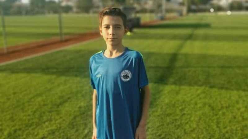 Egehan Avcu, Kuşadasıspor'a transfer oldu