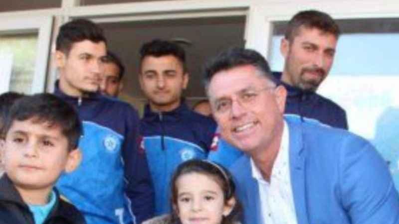Yıldızspor'dan eğitime destek