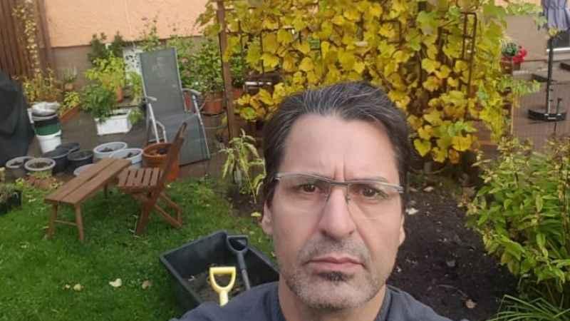 Nazillili Durmaz, Finlandiya'da dünyanın en acı biberini yetiştiriyor