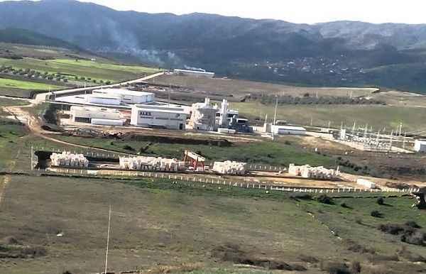 Aydın'a Türkiye'nin en büyük seramik fabrikası kuruluyor