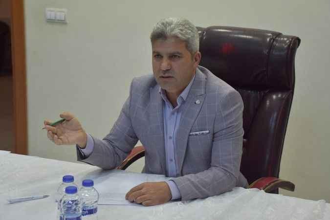 Karacasu Belediyesi, MHP'li Başkanla ilgili soruya yanıt verdi