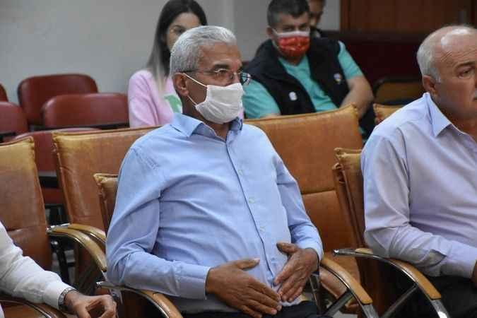 AK Partili yöneticiler belediyede krize neden oldu