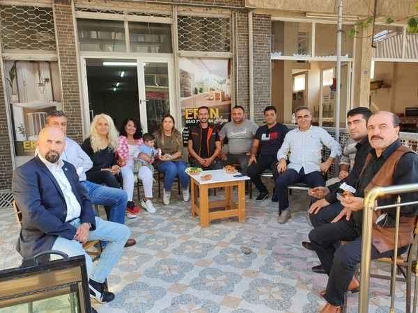 Nazilli İYİ Parti'den transfer atağı