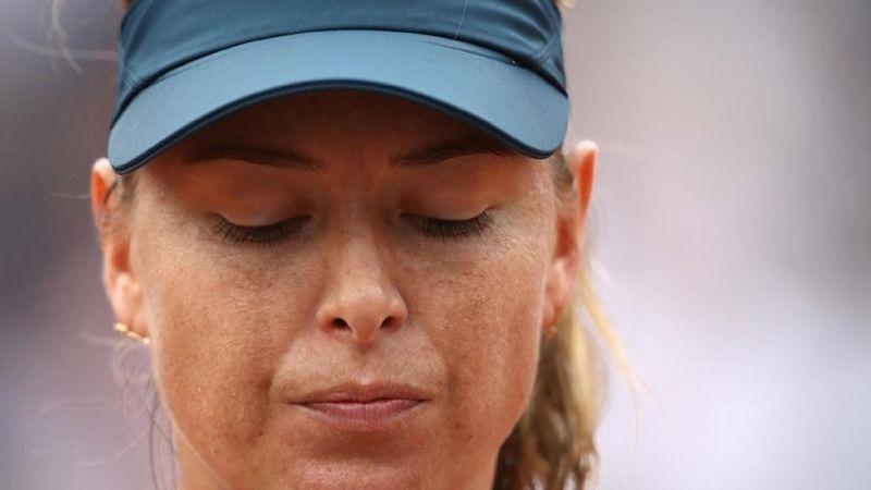 Sharapova ilk turnuvasını bekliyor