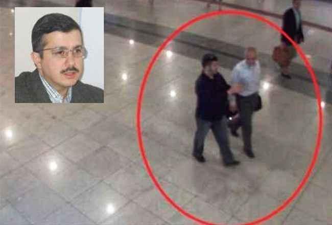Adil Öksüz'ü kaçıran FETÖ'cü Ali Sami Yıldırım'ın cezası onandı ...