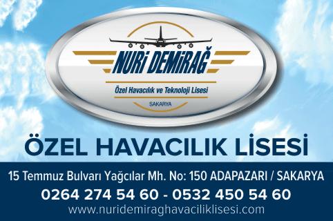 Özel Havacılık Lisesi