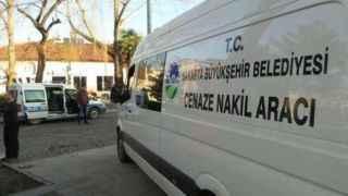 Cenazesi Diyarbakır'ın Ergani İlçesine gönderildi