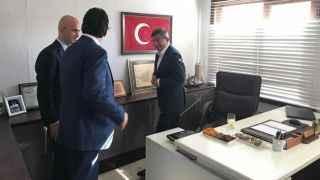 Davutoğlu'nun Partisi'nin il başkanı kim olacak?