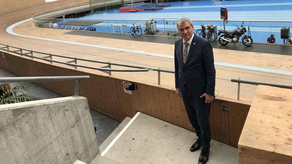 2020 Dağ Bisikleti Maraton Dünya Şampiyonası'na doğru